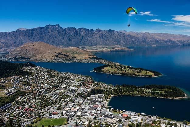 New-Zealand-Queenstown