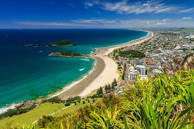 New-Zealand-Tauranga-city-north-island