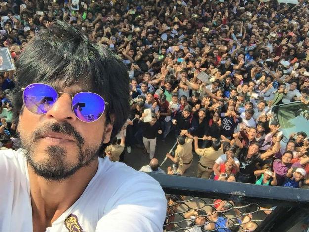 Image: SRK Facebook page