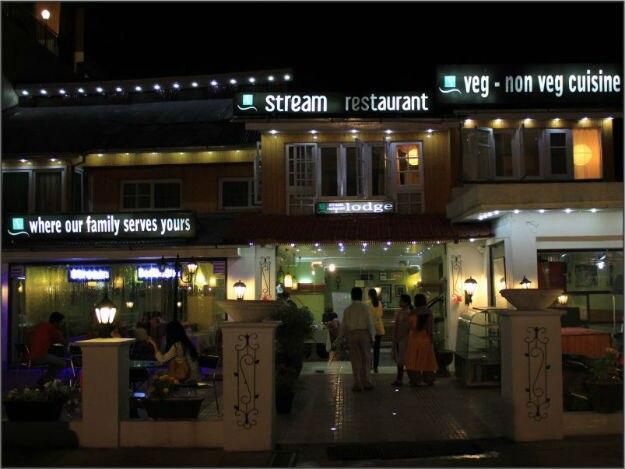 Srinagar-Stream-restaurant