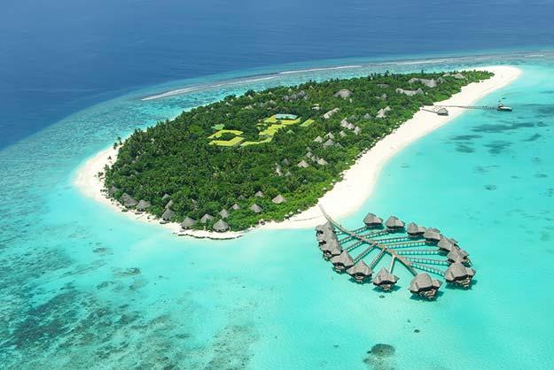 Urmila-Maldives