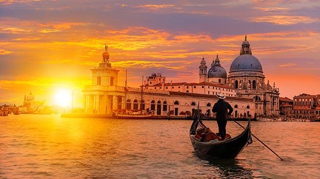 Urmila-Venice