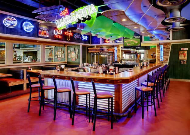 delhi sports bars
