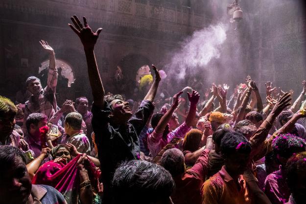 dhulandi in india