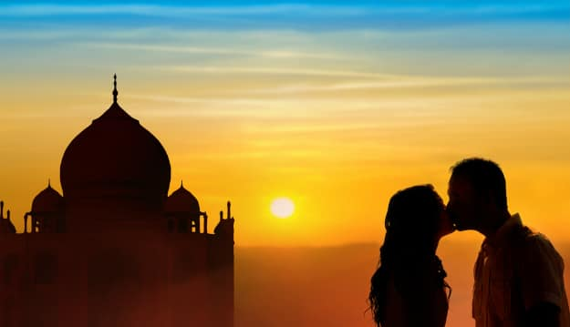 Honeymoon In Agra Best Places To Stay And Visit In The City Of Love