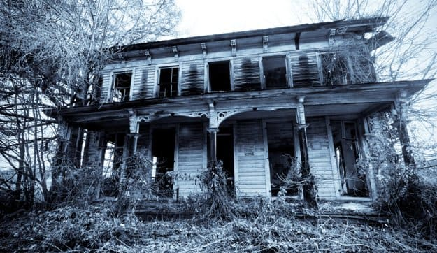 kundanbagh haunted house