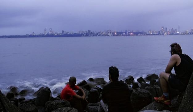 mumbai MOVE