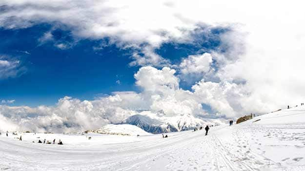 7 Amazing Places To Visit In India In Winter