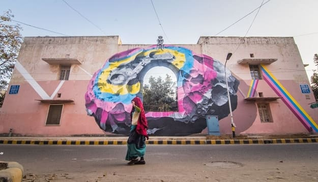 st+art india lodhi colony 12