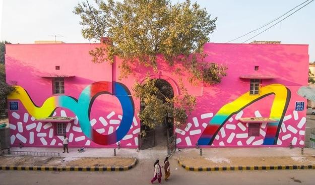 st+art india lodhi colony 13