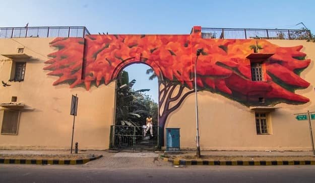 st+art india lodhi colony 6