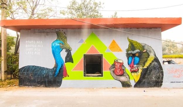 st+art india lodhi colony 9