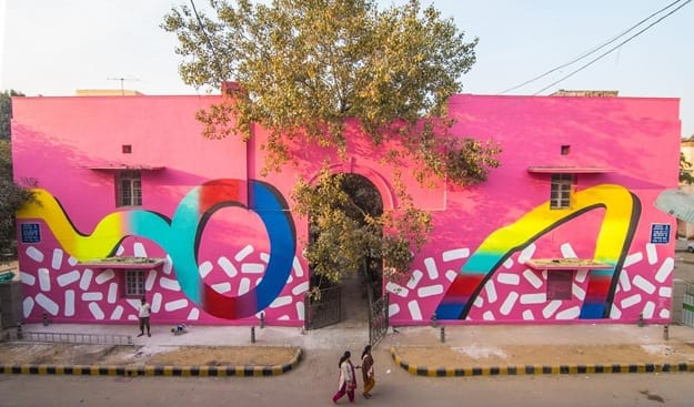 st+art india lodhi colony 13