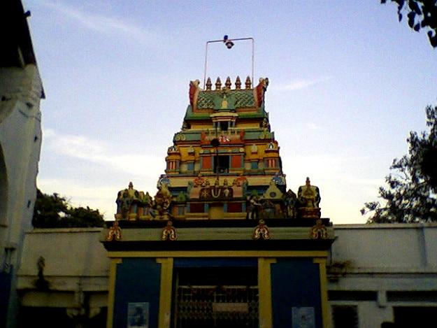 visa temple hyderabad