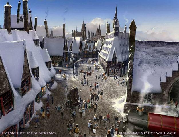 wizarding world of harry potter 2