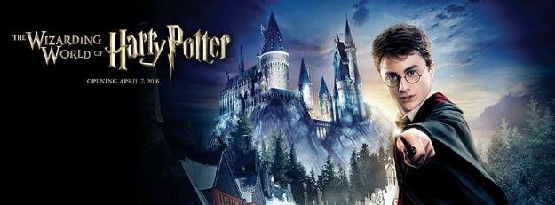 wizarding world of harry potter 3