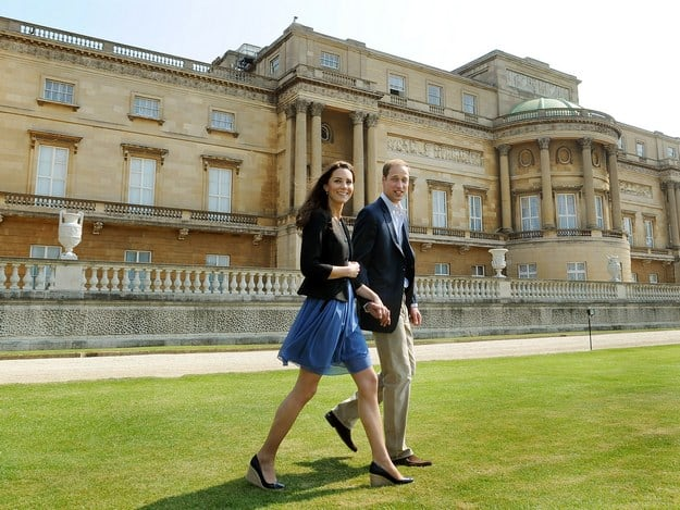 Kate Middleton and Prince William's India visit