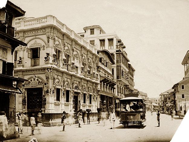 Maharashtra vintage photos