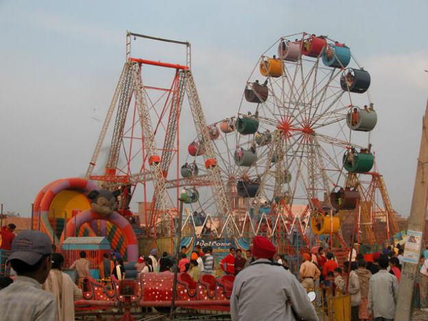 Baisakhi fair