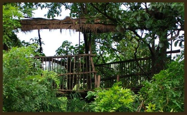 Hidden Village Resort