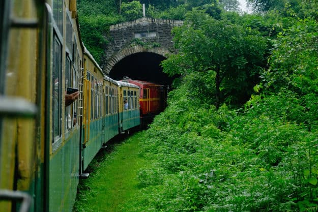 Coming Soon: Virtual Tour of National Rail Museum, CST Mumbai and Kalka-Shimla