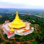 Mumbai-Global-Vipassana-Pagoda
