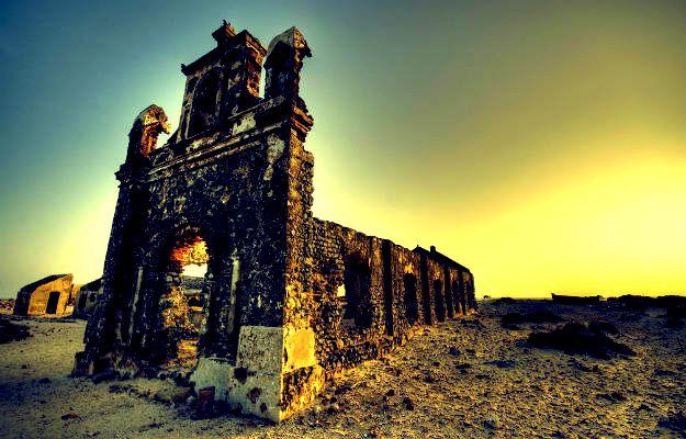 Rameswaram-Dhanushkodi