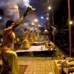 Varanasi Dashashwamedh ghat