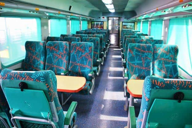 8 Glorious Images Of Gatimaan Express India S Fastest