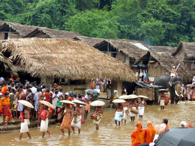 Kottiyoor Utsavam