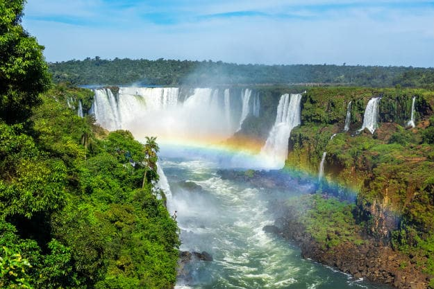 14 Countries You Can Visit Where The Indian Rupee Is