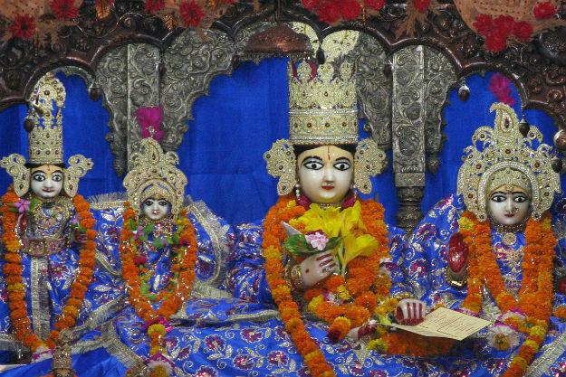 Ram Navami, Photograph courtesy: Wikimedia Commons