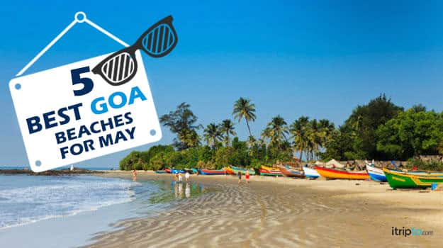 The best time to visit Goa