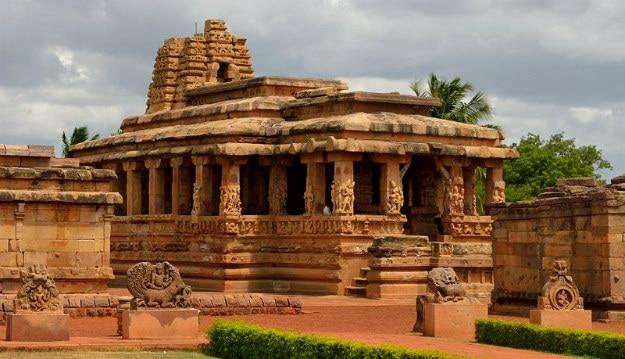 Durga Temple1