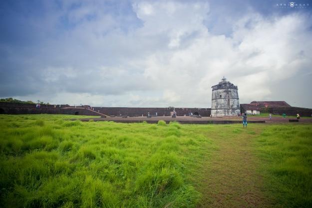 Fort_Aguada_Goa