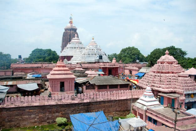 Image result for Travelling to Puri: Plan for the pilgrimage town of jagannath Puri
