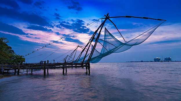 Kerala-Kochi
