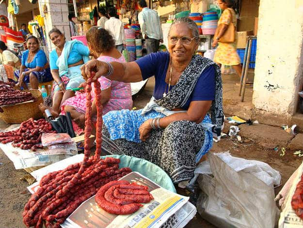 Mapusa Market Goa Everything you need to know about Goas famous