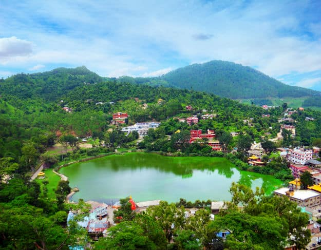 5 Best Places You Must Visit While Backpacking In Himachal Pradesh
