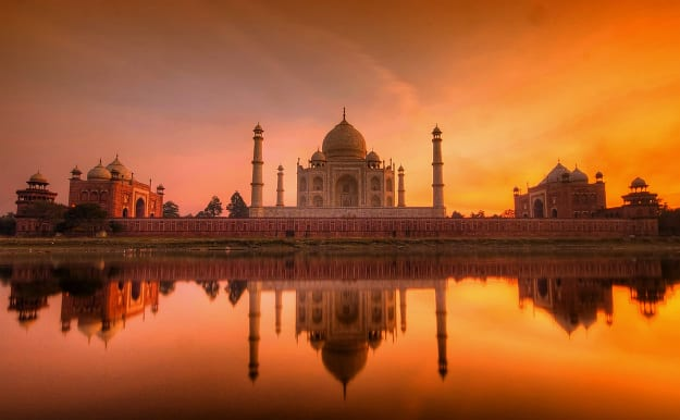 Dutch Get a Glimpse of India's Treasures Through Virtual Reality