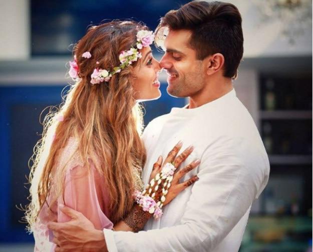 bipasha karan honeymoon maldives