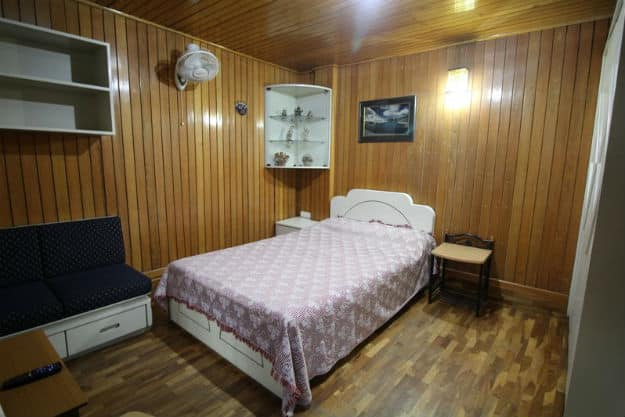 brother guest house