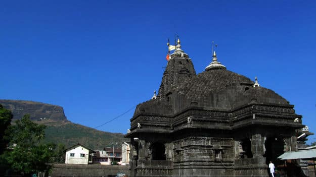 Maha Shivratri 2018: Interesting Facts about Trimbakeshwar Jyotirlinga Temple