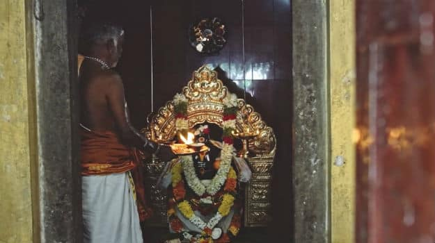 south india 7