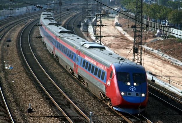 New Delhi to Chandigarh in 2 Hours by Train Could Soon Be a Reality