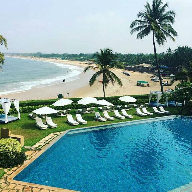Beach Resorts Kanakapura Road