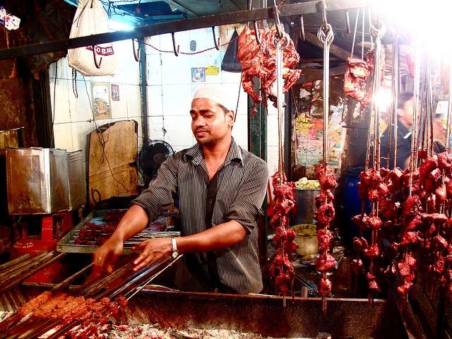Photograph courtesy: Premshree Pillai/ Creative Commons