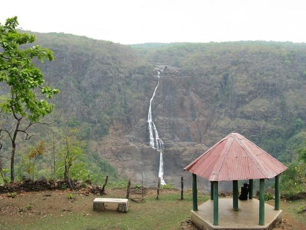 Barehipani_Falls