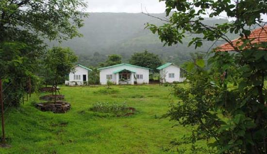 Camp Temgarh