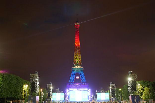 Eiffel Orlando